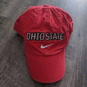 Nike Ohio State Hat